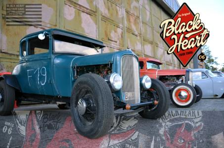 black heart hot rod clothing